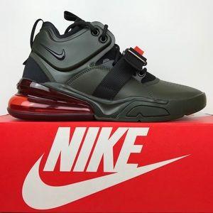 "Nike Air Force 270 (GS) ""Sequoia"""